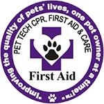 Pet Tech, Pet First Aid & CPR Certified