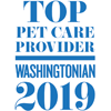 Washingtonian Top Pet Care Service